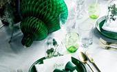 14 Christmas table decor pieces for a fabulously festive feast