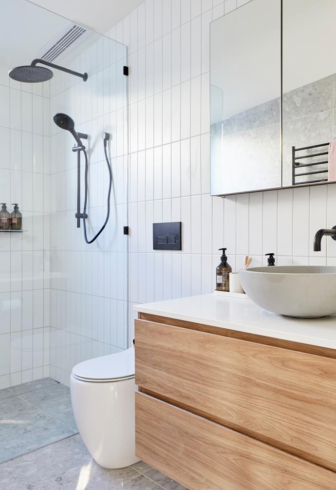"""**[Week 5, Upstairs Bedroom and Bathroom](https://www.homestolove.com.au/the-block-2020-upstairs-bedroom-and-bathroom-reveal-21860