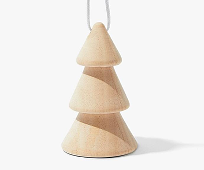 """Pine Timber Decoration, $12.95, [Country Road](https://www.countryroad.com.au/pine-timber-decoration-60225938
