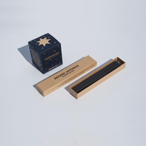 "Maison Balzac La Chapelle Incense Box 50 Sticks, $39, [Adore Beauty](https://www.adorebeauty.com.au/maison-balzac/maison-balzac-la-chapelle-incense-box-50-sticks.html|target=""_blank""|rel=""nofollow"")"