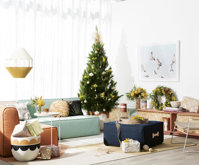 In the mood to splash out this Christmas? Check out our curated collection of luxe buys that'll earn pride of place under the Christmas tree this year.