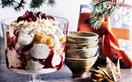 Julia Busuttil Nishimura's Italian-inspired Christmas trifle