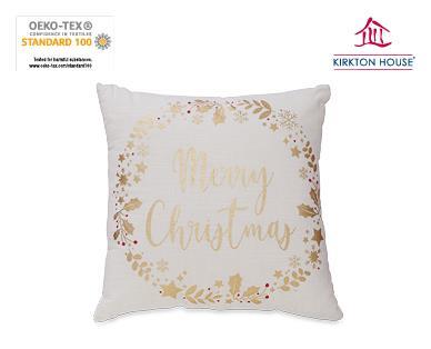 Christmas Cushions, $16.99.