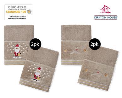 Hand Towel 2 Pack, $7.99.