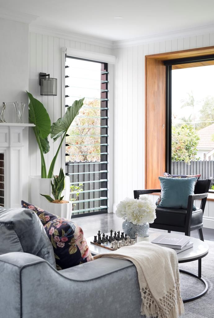 """Within the large [open-plan living](https://www.homestolove.com.au/modern-open-plan-home-17272