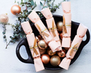 8 fun, personal things to put in homemade Christmas crackers