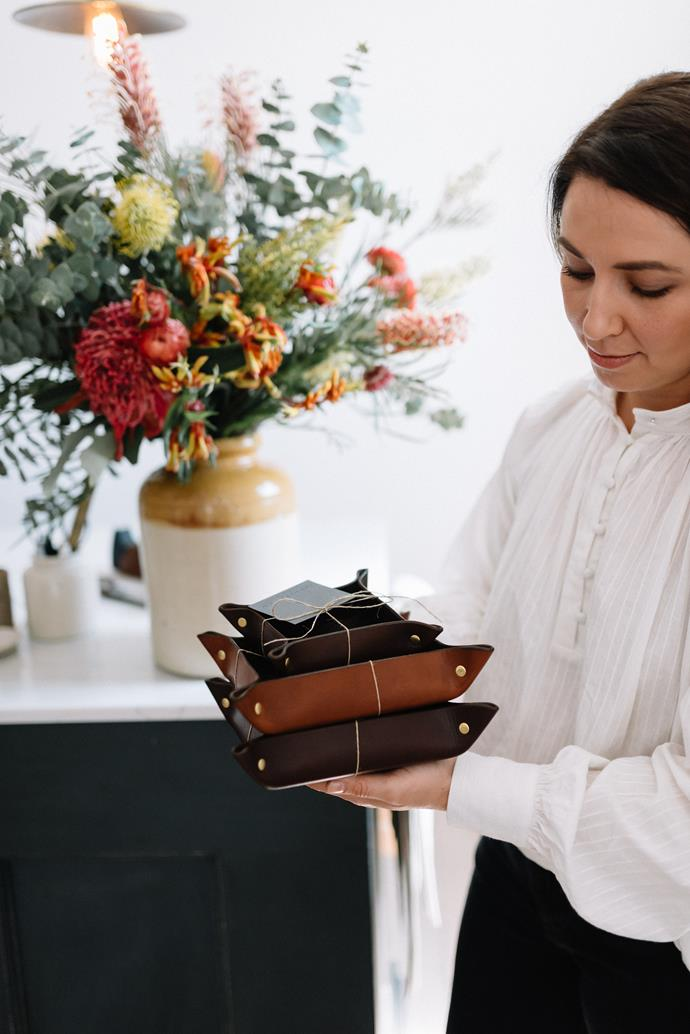 """You'll find great gifts from Saddler & Co, a saddlery and leather goods business in Dubbo, NSW, on the [Buy From The Bush marketplace](https://www.buyfromthebush.com.au/