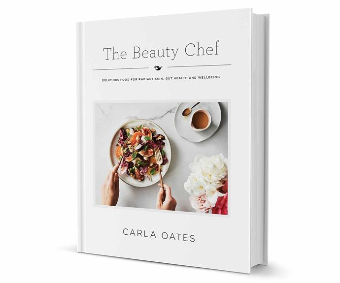 "The Beauty Chef Cookbook, $49.95, [The Beauty Chef](https://thebeautychef.com/products/the-beauty-chef-cook-book|target=""_blank""