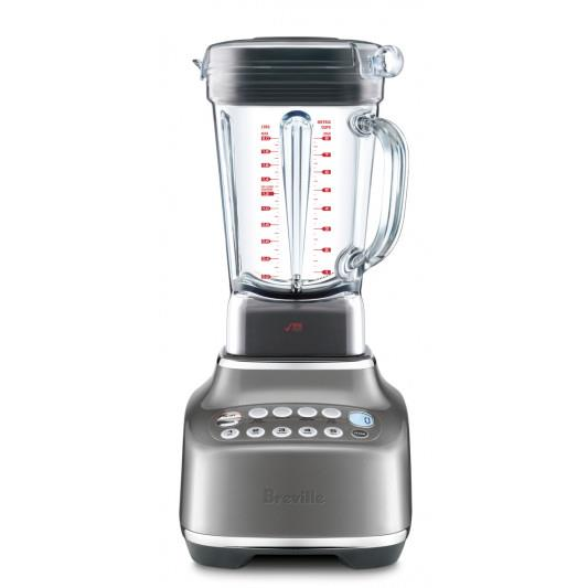 "Breville The Q blender, $549, [Bing Lee](https://www.binglee.com.au/breville-bbl820-the-q|target=""_blank""