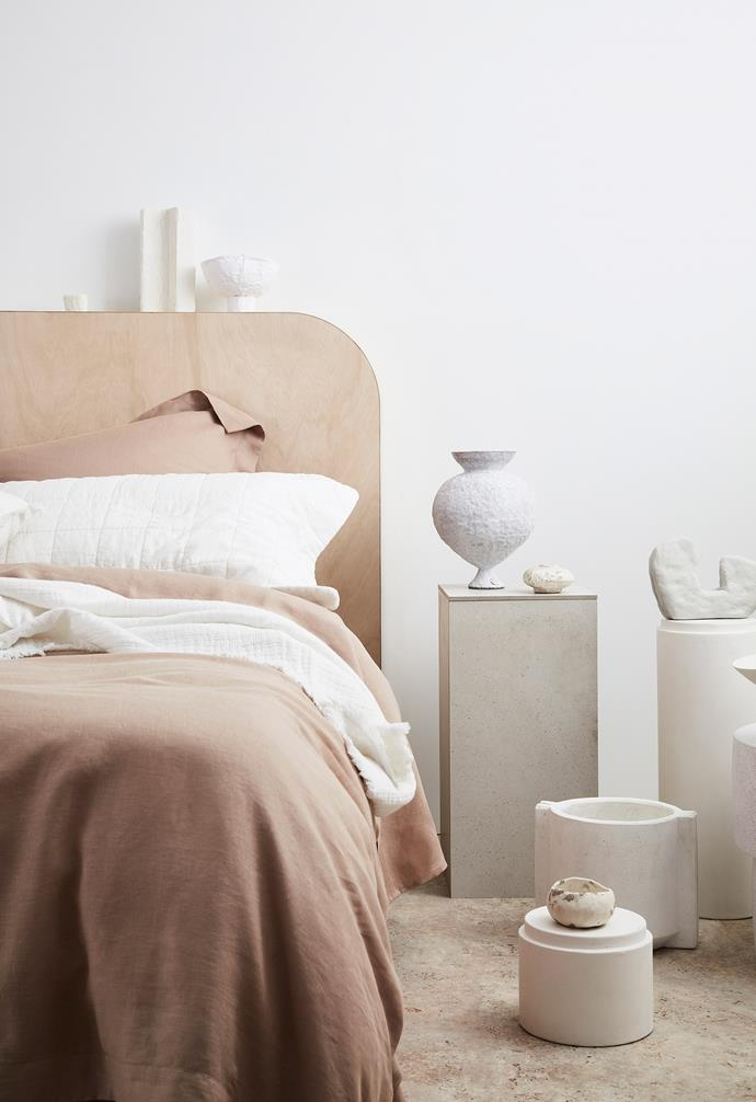 """**SHERIDAN**<BR><BR>There's nothing better than fresh towels and new linen, so why not spruce up yours with some new bedding and homewares from [Sheridan](https://www.sheridan.com.au/
