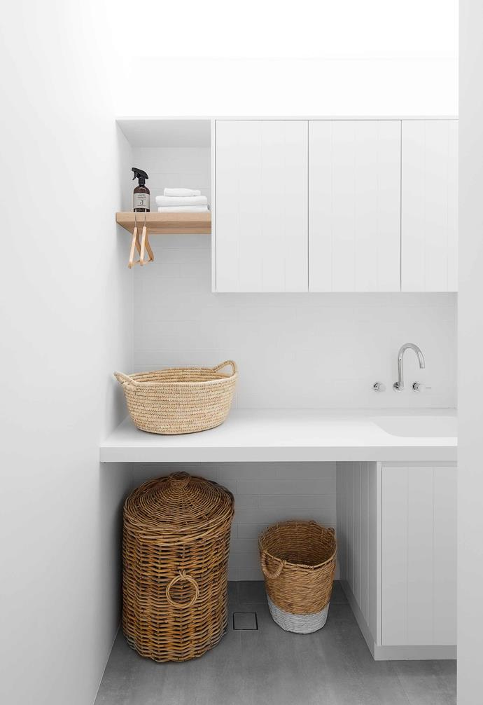 """**Laundry** [Corian](https://casf.com.au/