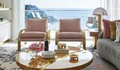 A luxurious coastal home by Greg Natale