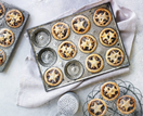 How to make Jamie Oliver's classic mince pies