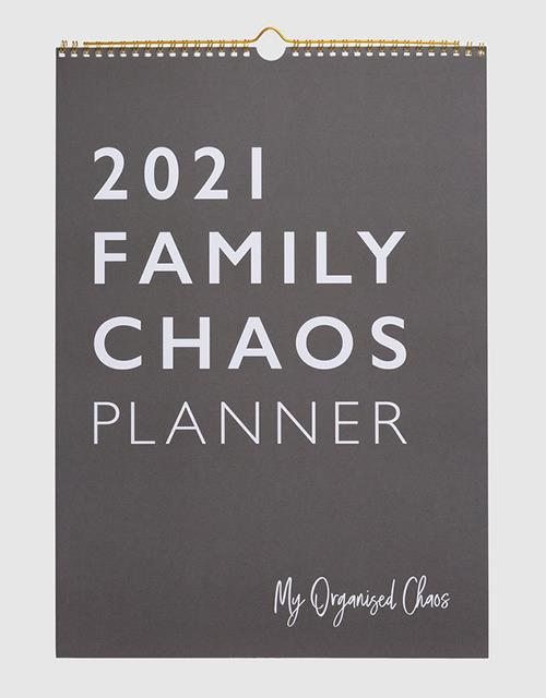 """Write To Me 2021 Family Chaos Planner, $24.95, [The Iconic](https://www.theiconic.com.au/2021-family-chaos-planner-1177345.html target=""""_blank"""" rel=""""nofollow"""") <br><br> Help your favourite family (this could be your own) start 2021 off on an organised note with this yearly planner so they can keep track of appointments, events, activities and each other."""