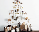 12 alternative Christmas tree ideas