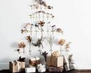 12 alternative Christmas tree ideas