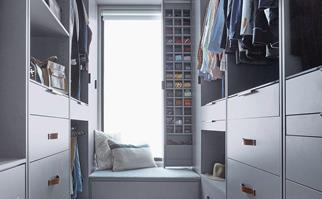Decluttering tips to give your home a fresh start in 2021