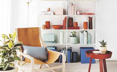 How to declutter your home in a day