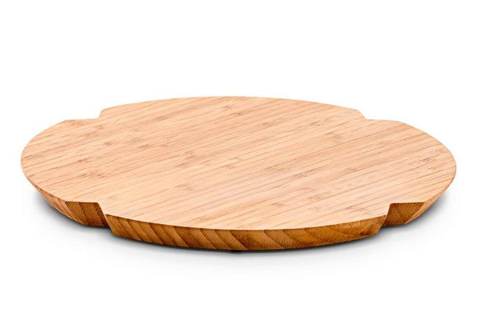 Rosendahl Grand Cru Cheese Board, $82, [Top3ByDesign](https://top3.com.au/categories/kitchen-and-dining/serving---cheese/rosendahl-cheese-board/p25666).