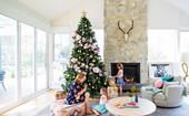 16 Hamptons-style Christmas decorations