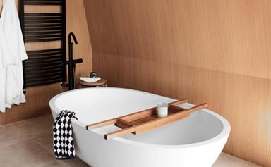 6 bathroom trends to embrace in 2021