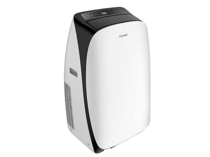 "**Rinnai Cooling Only Portable Air Con, $849, [The Good Guys](https://www.thegoodguys.com.au/rinnai-c41kw-cooling-only-portable-air-con-rpc41wa|target=""_blank""
