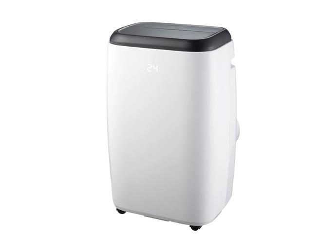 "**Euromatic 3.3kW White Portable Air Conditioner, $699, [Bunnings Warehouse](https://www.bunnings.com.au/euromatic-3-3kw-white-portable-air-conditioner_p0180808|target=""_blank""