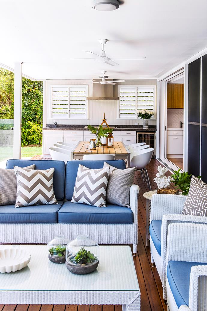 """To [make your at-home entertaining truly special](https://www.homestolove.com.au/entertaining-at-home-tips-21923