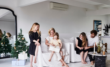 A bright and blissful family home on Sydney's Northern Beaches