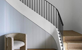 17 homes that love their curves