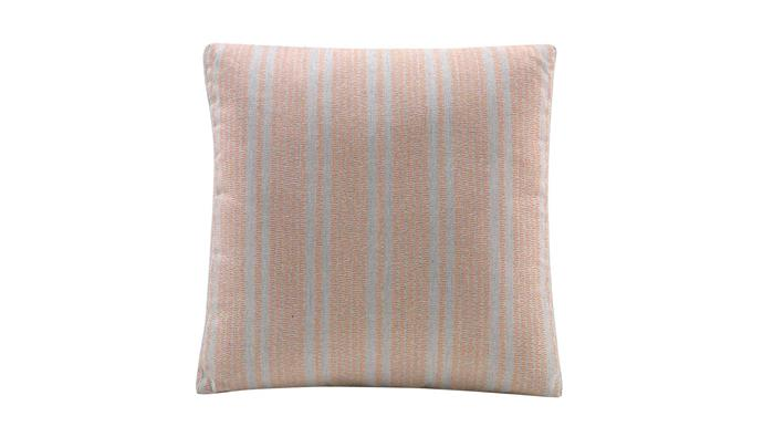 "Oberon cushion, $84, [King Living](https://www.kingliving.com.au/|target=""_blank""|rel=""nofollow"")."
