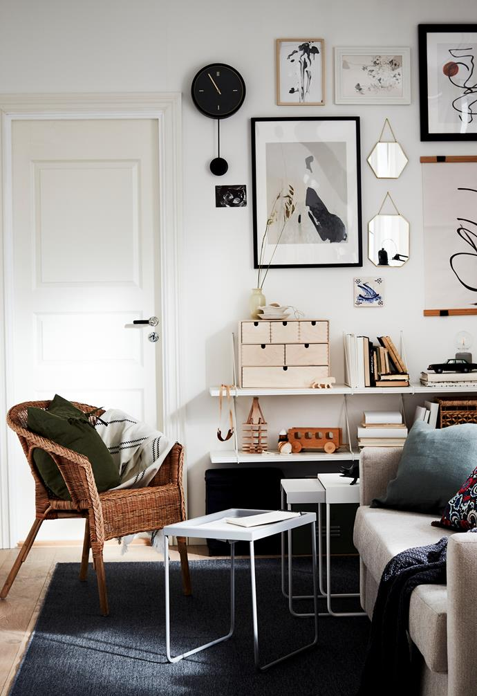 "**IKEA**<br><br>Everyone's favourite homeware and furniture destination, [IKEA](https://www.ikea.com/au/en/|target=""_blank""