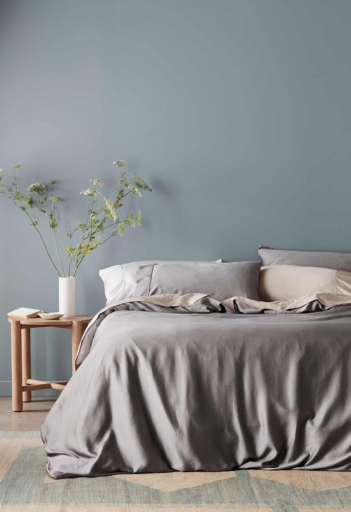 "**ETTITUDE**<br><br>There's nothing better than snuggling up in a fresh set of bedlinen, so, as they say, why not start the new year with a fresh start? Organic bamboo bedding store [Ettitude](https://www.ettitude.com.au/|target=""_blank""