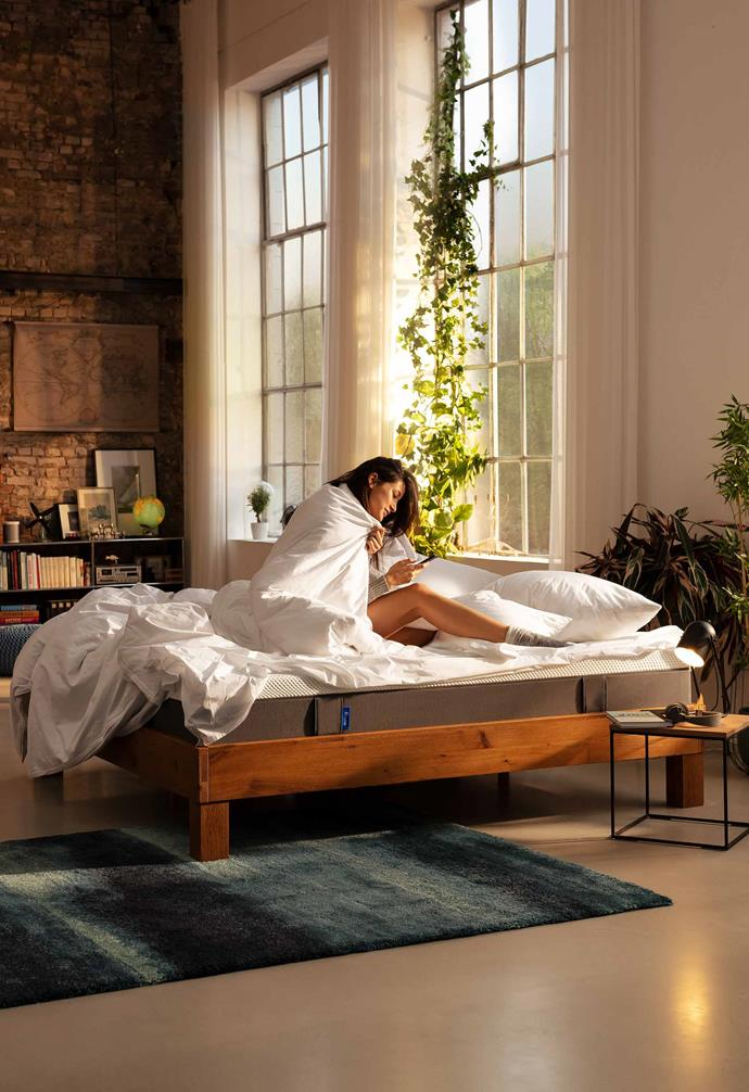 "**EMMA SLEEP**<br><br>If there's one thing worth investing it, its investing in a good night's sleep. Unfortunately, mattresses and bedding can often wind up on the more expensive side. If you're planning on upgrading your bedroom, sleep maestros [Emma](https://www.emma-sleep.com.au/|target=""_blank""