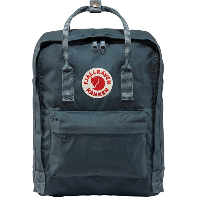 "**FJALLRAVEN**<br><br>A new year means a new school year is just around the corner, and with many of us hoping 2021 will be a little more normal than 2020, now's the perfect chance to prefer your children for the year ahead. Iconic Swedish lifestyle brand [FJALLRAVEN](https://fjallraven.com.au/products/f-kanken|target=""_blank""