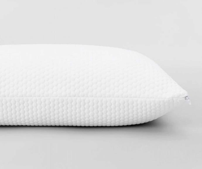 """**[Cooling Gel Infused Memory Foam Pillow, $139.99, Sheridan Outlet](https://www.sheridanoutlet.com.au/sheridan-outlet-cooling-gel-infused-memory-foam-pillow-s6tb-b100-c201-001-white.html