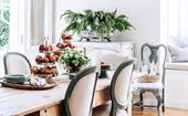 A French style farmhouse Christmas in the NSW Southern Highlands