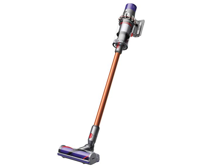 "**DYSON**<br><br>As one of the most highly coveted brands in vacuum appliances, air purification, and hair styling, its no denying that its big news whenever [Dyson](https://www.dyson.com.au/|target=""_blank""
