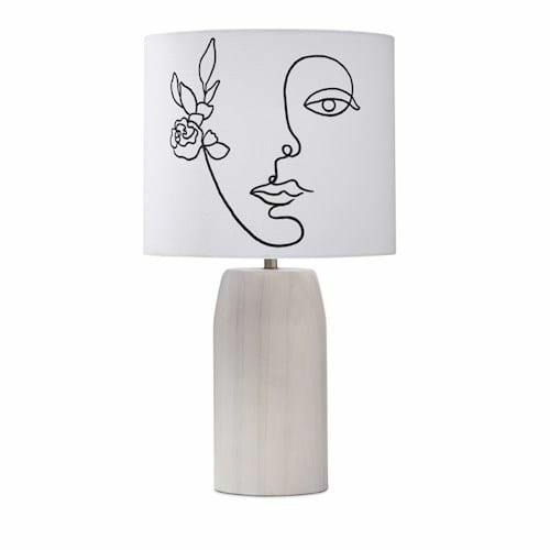 "Camilla Whitewash Table Light, $199.99, [Adairs](https://www.adairs.com.au/homewares/lighting/adairs/camilla-whitewash-table-light/|target=""_blank""|rel=""nofollow"")"