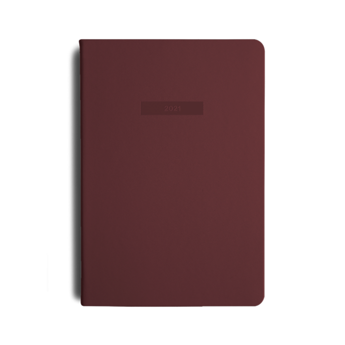 """2021 Weekly Spread Diary A5, $34.95, [MiGoals](https://migoals.com/products/2021-weekly-spread-diary target=""""_blank"""" rel=""""nofollow"""")"""