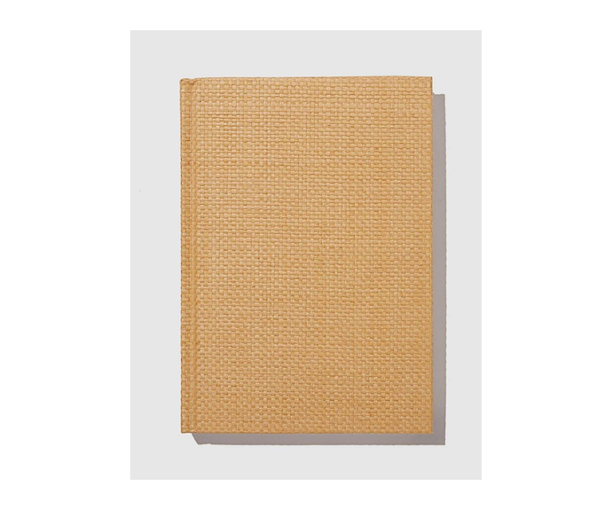 """Type 2021 A5 Oxford Daily Diary, $19.99, [The Iconic](https://www.theiconic.com.au/2021-a5-oxford-daily-diary-1148271.html target=""""_blank"""" rel=""""nofollow"""")"""