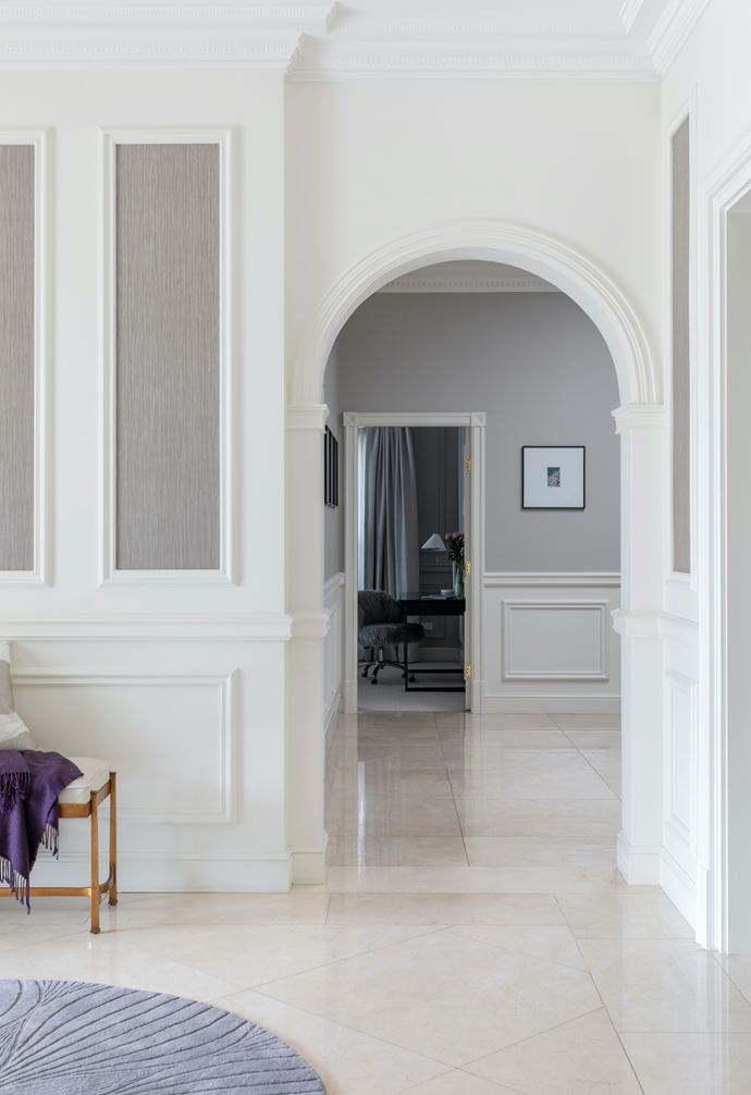 """Prominent throughout [this entire home](https://www.homestolove.com.au/interior-designer-home-wahroonga-22156