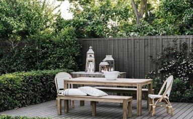 Expert tips for buying quality outdoor furniture