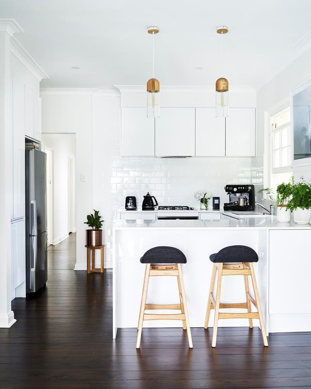 """>> [Buyers' guide to small kitchen appliances](https://www.homestolove.com.au/best-small-kitchen-appliances-21519