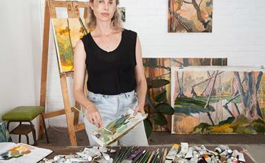 14 emerging Australian artists to add to your art collection