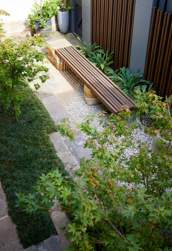 """**Details** Bendigo Pebbles aggregate from [Eco Outdoor](https://www.ecooutdoor.com.au/