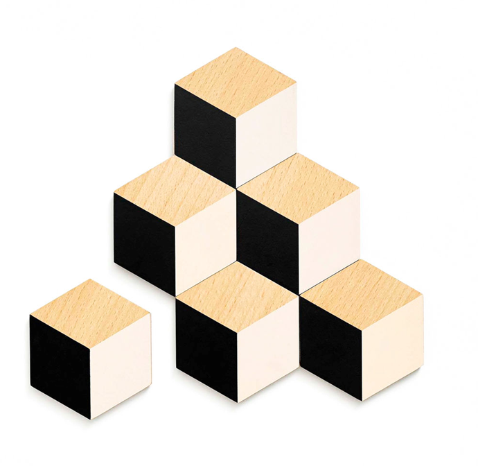 """Areaware coasters, $29.99, [top3 by design](https://top3.com.au/