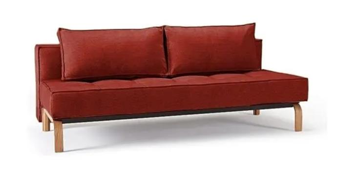 """**Sly Deluxe Sofa Bed with Oak Legs - Innovation Living, $2299, [Bed Works](https://www.bedworks.com.au/sofa-beds/sofa-bed-size/double-sofabeds/2365-sly-deluxe-sofa-bed-with-oak-legs-innovation-living.html