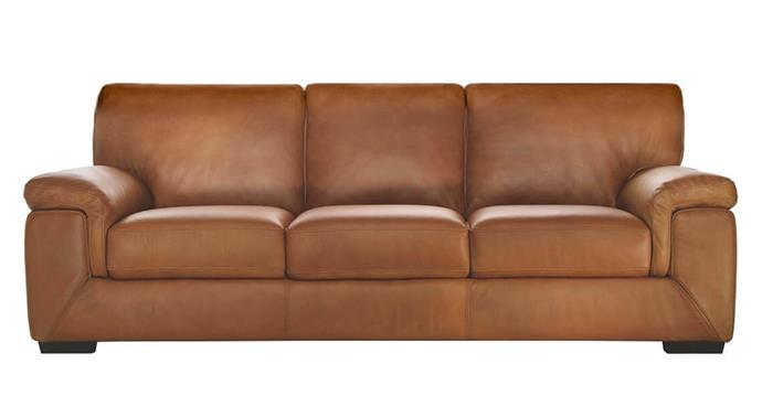 """**Barret Leather Sofa Bed, $3699, [Freedom](https://www.freedom.com.au/product/24130158