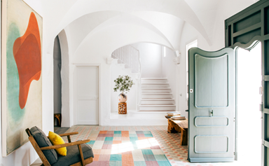 20 homewares for a Mediterranean-inspired home